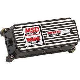 MSD ignition MSD 6HVC-L Pro Ignition with Soft-Touch Rev Limiter