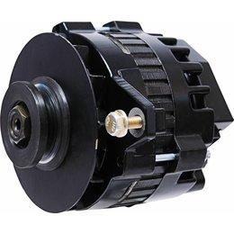 MSD Dynaforce DynaForce GM CS130 160 ampère, V-snaar pulley interne regelaar