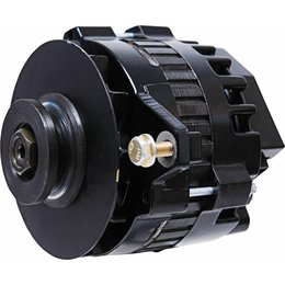 MSD Dynaforce DynaForce GM CS130 120 ampère, V-snaar pulley interne regelaar