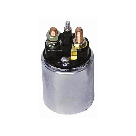 MSD Dynaforce Solenoid, Starter Replacement (5096)