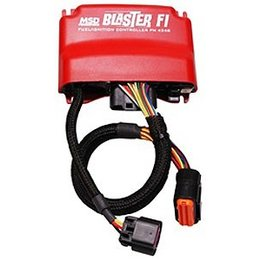 MSD Powersports Charge™ FI Fuel/Ignition Controller