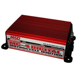MSD Powersports MC4 Programmable Drag Racing Ignition Control Module