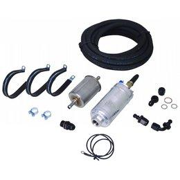 MSD Atomic EFI Atomic EFI brandstofpompkit High tot 650PK