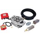 MSD Atomic EFI Atomic EFI Kit, mit Kraftstoffpumpensatz (Master Kit)
