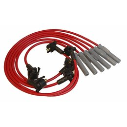 MSD ignition Super Conductor Wiresets, Ford 3.8L
