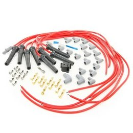 MSD ignition Super Conductor Wiresets, Chevrolet Pro Stock Head