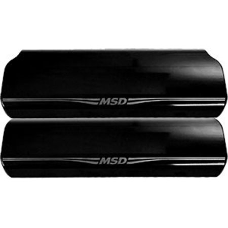 MSD Atomic EFI AtomicLS,CoilCover(exc LS1&6), Black