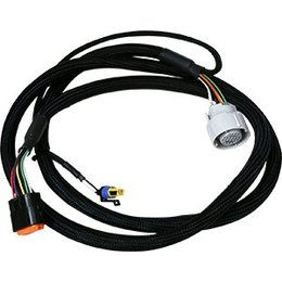 MSD Atomic EFI Harness, Atomic TCU, Ford