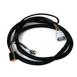 MSD Atomic EFI Harness, Atomic TCU,