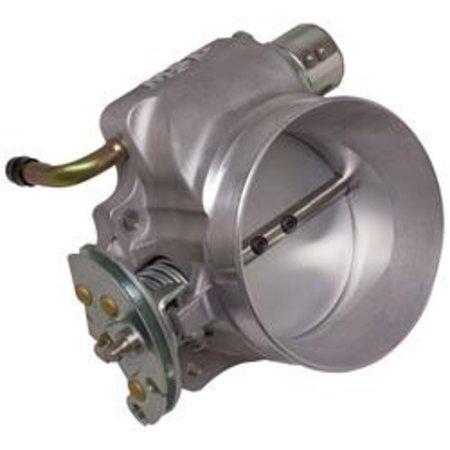 MSD Atomic EFI Throttle Body, GM LS Eng, 90mm, 4 Bolt