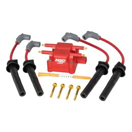MSD ignition Mini Cooper Ignition Upgrade kit! R50 R52 R53 Cooper & S