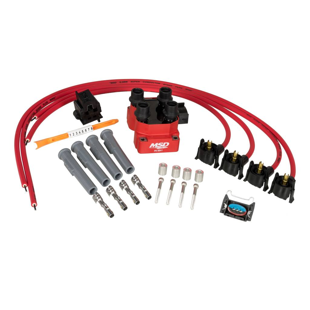 MSD ignition MSD Ignition kit Citroen