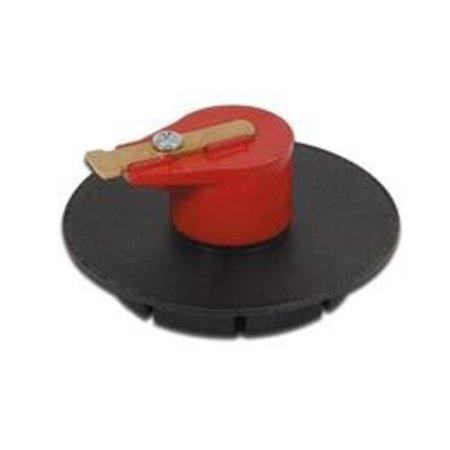 Mallory Mallory Rotor/Shutter Wheel, 8 Cylinder, Universal