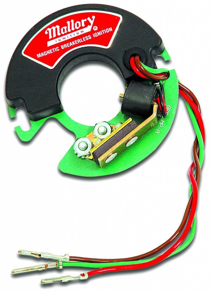 pertronix ignitor wiring diagram mopar steering wheel