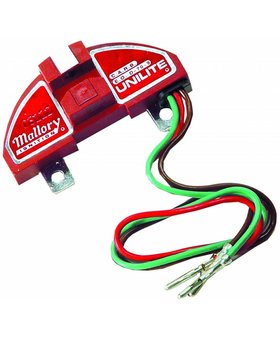 Mallory 605