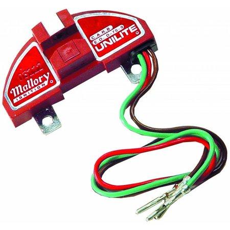 Mallory Mallory Module, Universal, Thermaclad