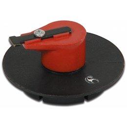 Mallory Mallory Rotor/Shutter Wheel, 6 Cylinder, Universal