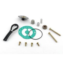 Mallory Mallory Kit, Seal/Diaphragm 5250 Gas