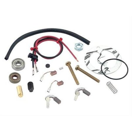 Mallory Mallory Seal Kit,Pump60FI/110/140GAS