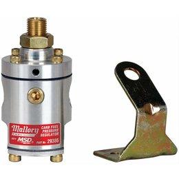 Mallory Mallory Fuel pre Reg, Almnm,4-12PSI2port