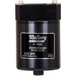Mallory Fuel Accessories