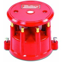 Mallory MALLORY CAP, 8 CYLINDER DISTRIBUTOR, SCREW DOWN