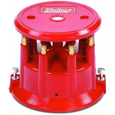 Mallory MALLORY CAP, SUPERMAG, V8 HEI TERMINAL
