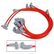 MSD ignition Super Conductor Wiresets, Chevrolet 367-400, HEI