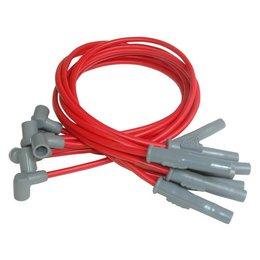 MSD ignition Super Conductor Zündkabelsatz, Chevrolet 366-454, Socket