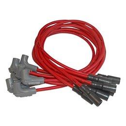 MSD ignition Super Conductor Zündkabelsatz, Chevrolet LT1