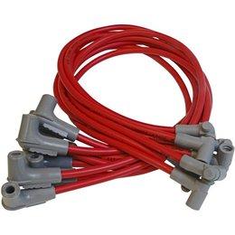 MSD ignition Super Conductor Zündkabelsatz, Chevrolet 350 TPI, HEI