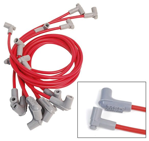MSD Ignition 32799 Spark Plug Wires | Ignitionproducts.eu ... on fuel injection, ignition coil, spark plug wires, mopar plug wires, nology plug wires, oil pump, ford racing plug wires, bosch plug wires, overhead camshaft, fuel pump, magnecor plug wires, routing plug wires, scout 80 plug wires, air filter, mallory plug wires, ignition timing, moroso plug wires, accel plug wires, ngk plug wires, fuel filter, timing belt, custom motorcycle plug wires, electronic control unit, ford motorsports plug wires, honda plug wires, exhaust system, spark gap, ignition system, engine control unit, colours of a uk plug in wires,