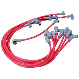 MSD ignition Super Conductor Wiresets, SBC With HEI Style Distributor