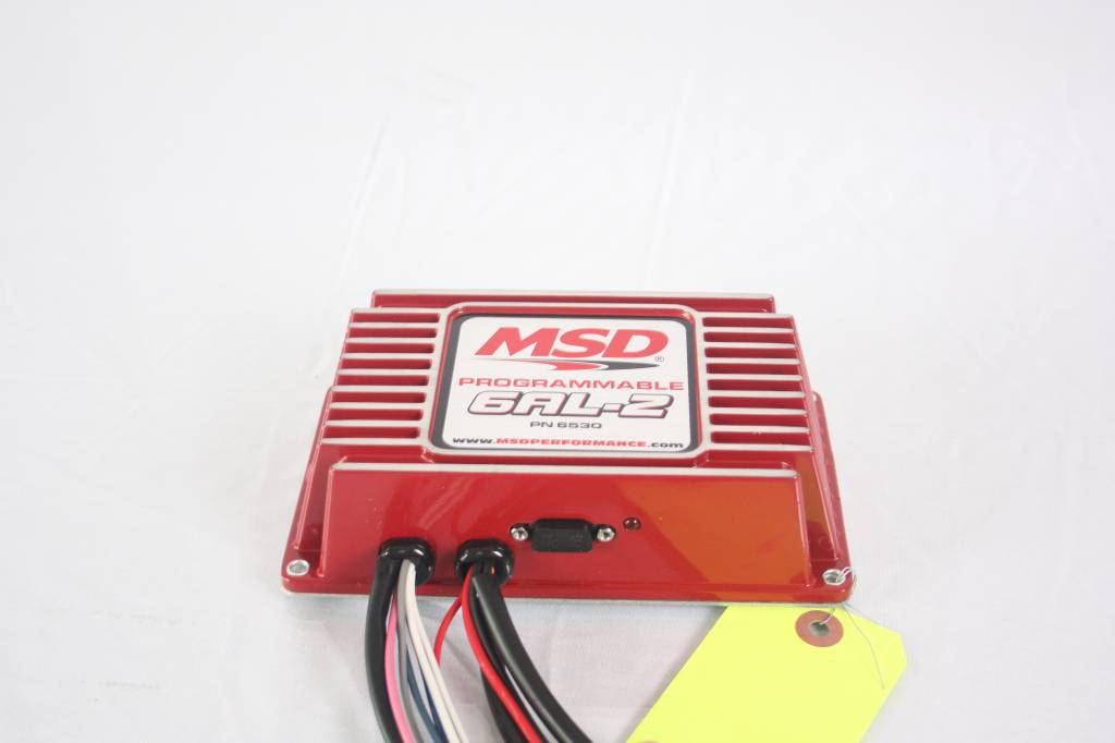 MSD Ignition 6530 Zündboxen | Ignitionproducts.eu - IgnitionProducts ...