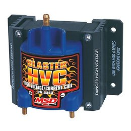 MSD ignition Coil, Blaster HVC, works with MSD 6 Series Units