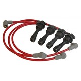 MSD ignition Super Conductor Wiresets, Mitsubishi Ecliple 2,0L