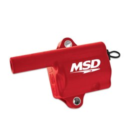 MSD ignition Pro Power Bobines GM LS LQ Truck Motoren