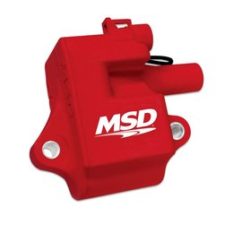 MSD ignition Pro Power Zündspulen GM LS1/LS