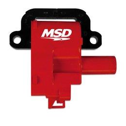 MSD ignition Blaster Bobines, GM LS1/6