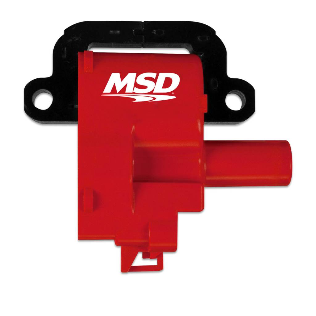 Msd Ignition 82628 Coils Gm Ls9 Coil Wiring Blaster Ls1 6