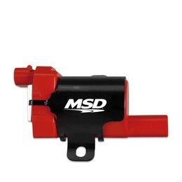 MSD ignition Blaster Bobines, GM LS Truck