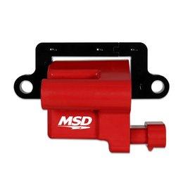MSD ignition Blaster Bobines, GM L-Series Truck