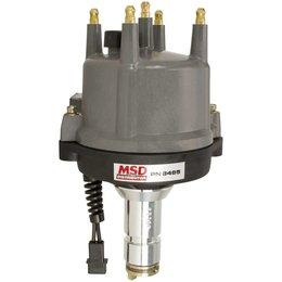 MSD ignition Distributor, VW Billet