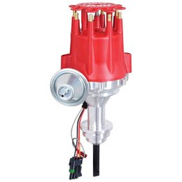 MSD ignition Distributor, Chrysler 440, 426, Ready-to-Run