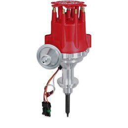 MSD ignition Distributor, Chrysler 331, Ready-to-Run