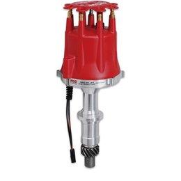 MSD ignition Distributor Pro-Billet, Pontiac 326-455