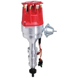 MSD ignition Distributor, Ford Y Block, Ready-to-Run