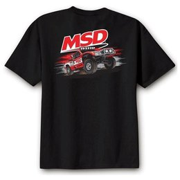 MSD ignition SALE! T-Shirt, MSD Off Road