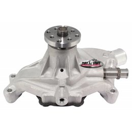 Tuff Stuff Performance Corvette Small Block Water Pump,  Short Style