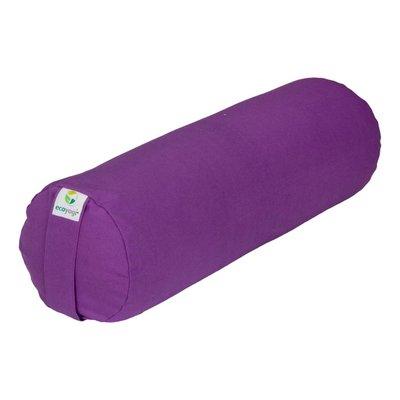 Ecoyogi Yoga bolster Lavendel